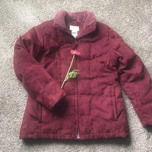 L.L. Bean Puffer Coat